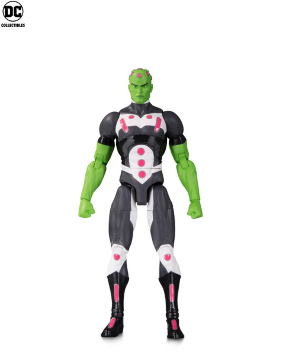 DC Collectibles Shipping This Week – DC Essentials Wave 2 & Doomsday Clock