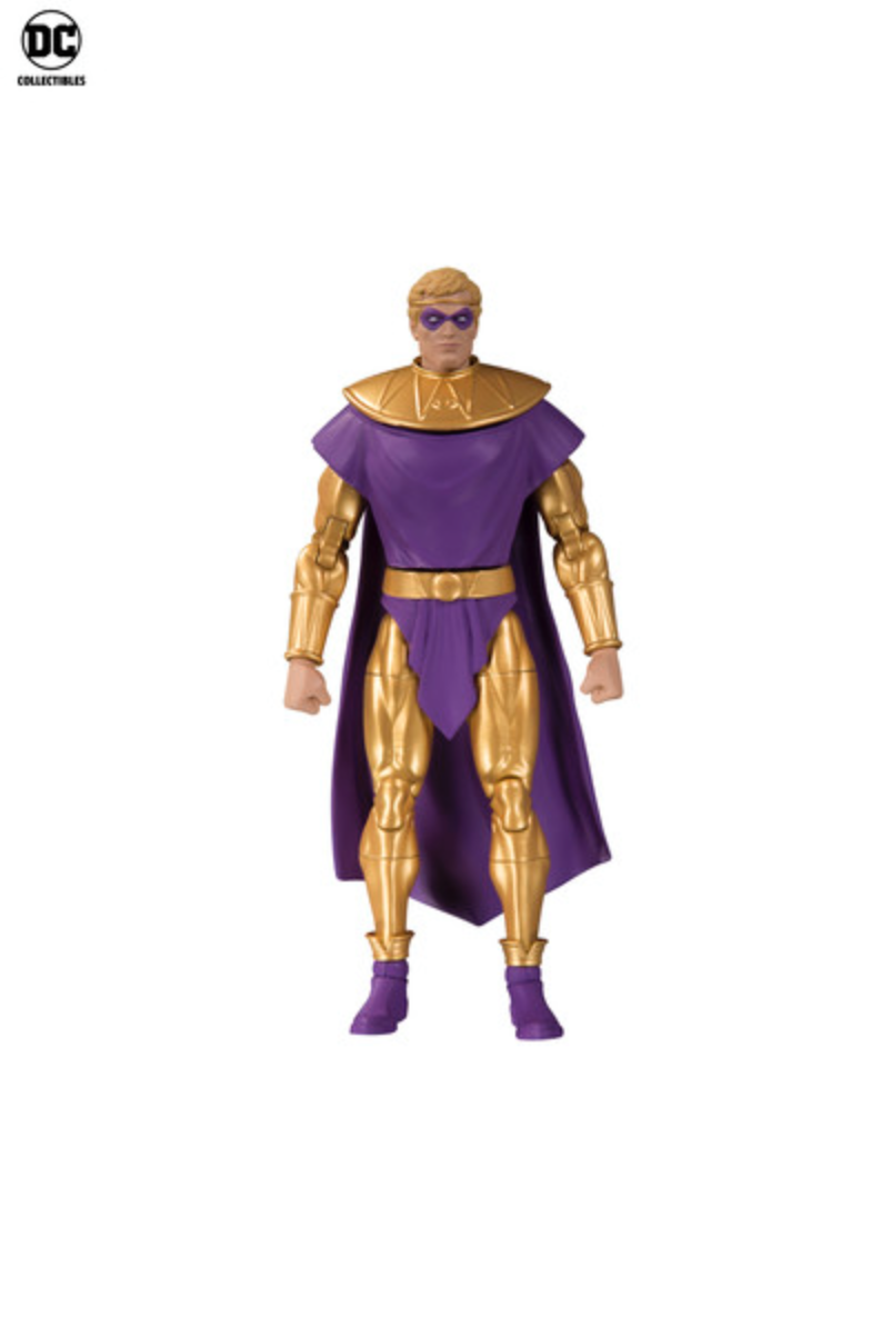 DC Collectibles Reveals New 2018 Collectibles Ahead Of New York Toy Fair