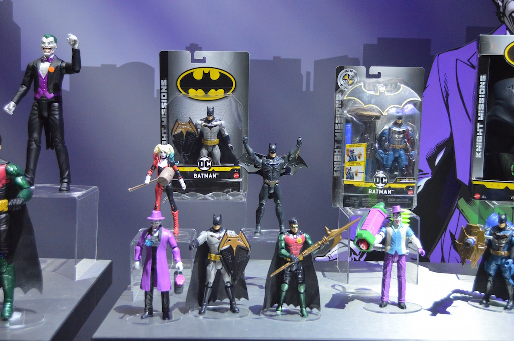 Mattel Batman Missions 6″ Harley Quinn Figure & More In-Stock On Amazon For $9.99