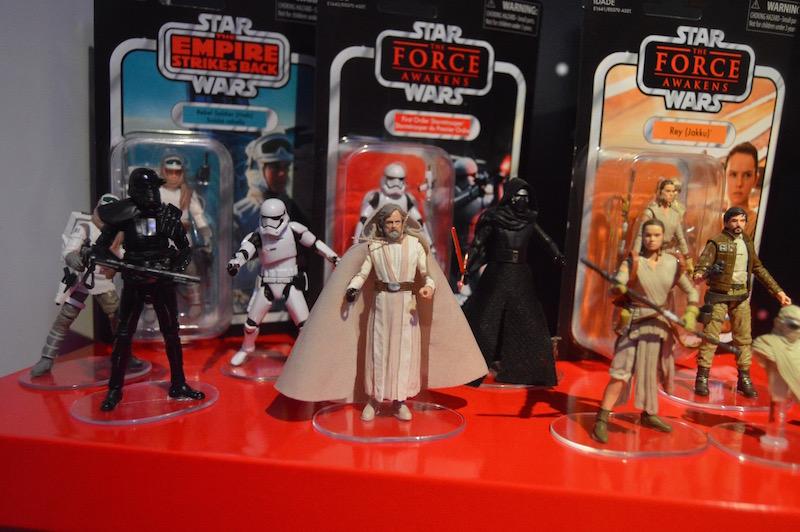 NYTF 2018 – Hasbro Star Wars Panel & Showroom Coverage