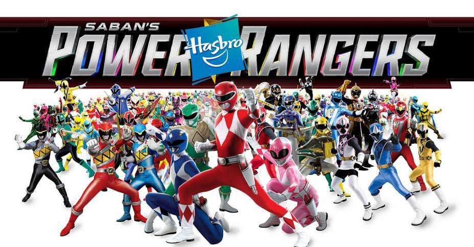NYTF 2018 – Hasbro Acquires Power Rangers License In 2019