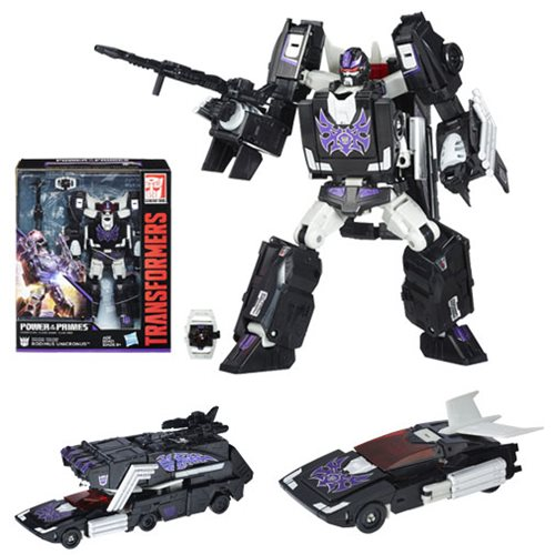 Hasbro Transformers Power Of The Primes Wave 2 Figure Pre-Orders