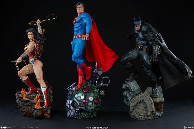 Sideshow Collectibles DC Comics Batman Premium Format Figure Pre-Orders