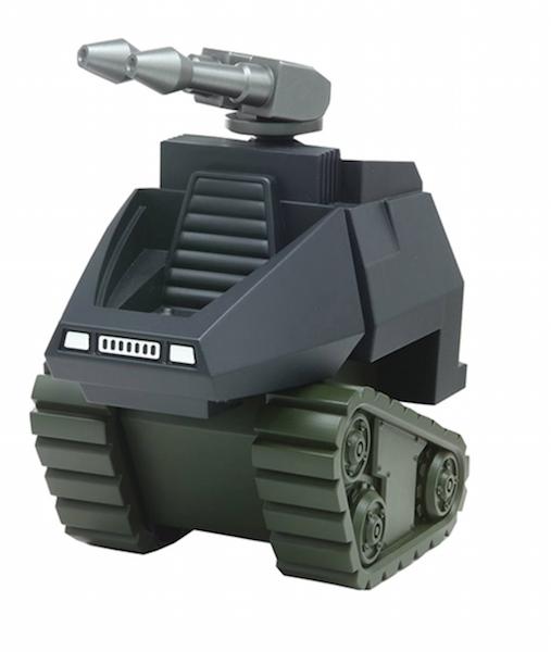WhatNot Toys G.I. Joe – Cobra H.I.S.S. Tank, G.I. Joe V.A.M.P. & Cobra F.A.N.G Vehicles