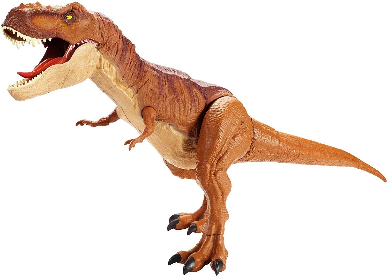 Jurassic World: Fallen Kingdom Toys In-Stock On Amazon