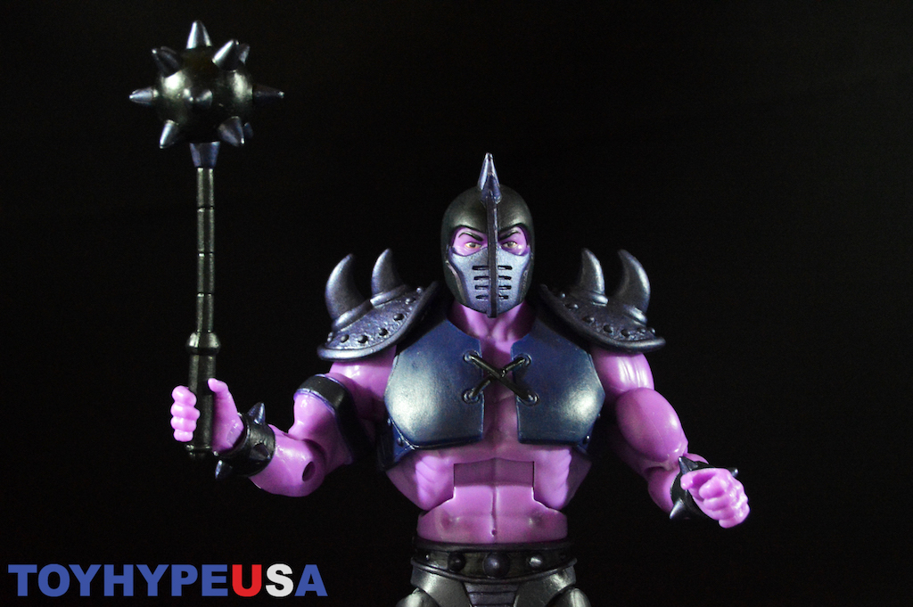 Super 7 Masters Of The Universe Classics Collector's Choice Lodar Figure Review