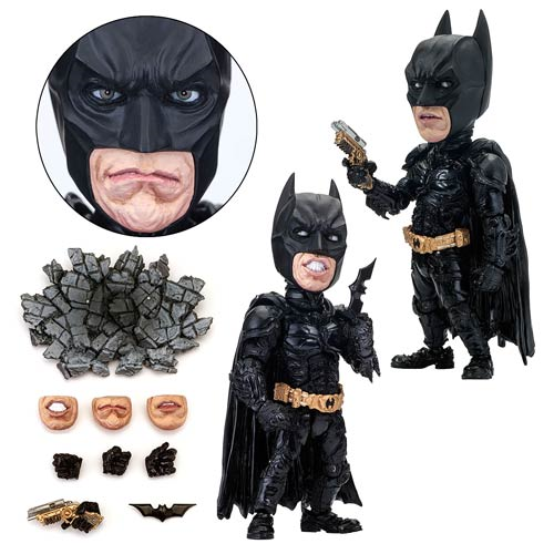 Entertainment Earth Daily Deal – Batman The Dark Knight Deformed Figure Now $49.99
