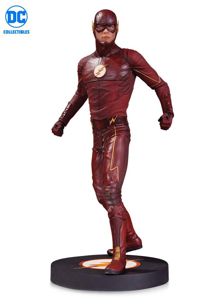 DC Collectibles The Flash TV Series Variant Statue