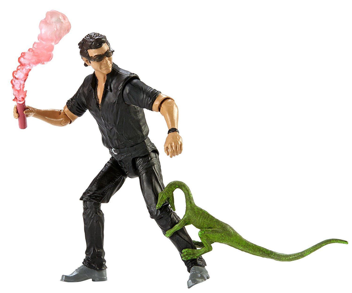 Jurassic World Legacy Collection Dr. Ian Malcolm 3 3/4″ Figure