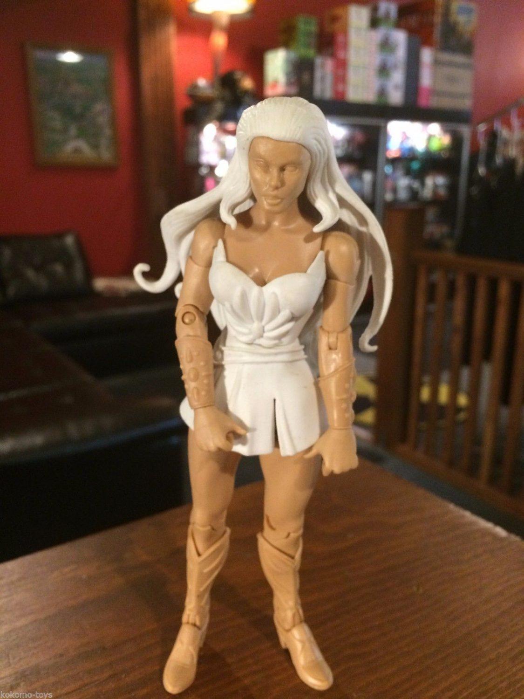 Kokomo Toys eBay Store – Masters Of The Universe Classics Prototype Test Shot Figures