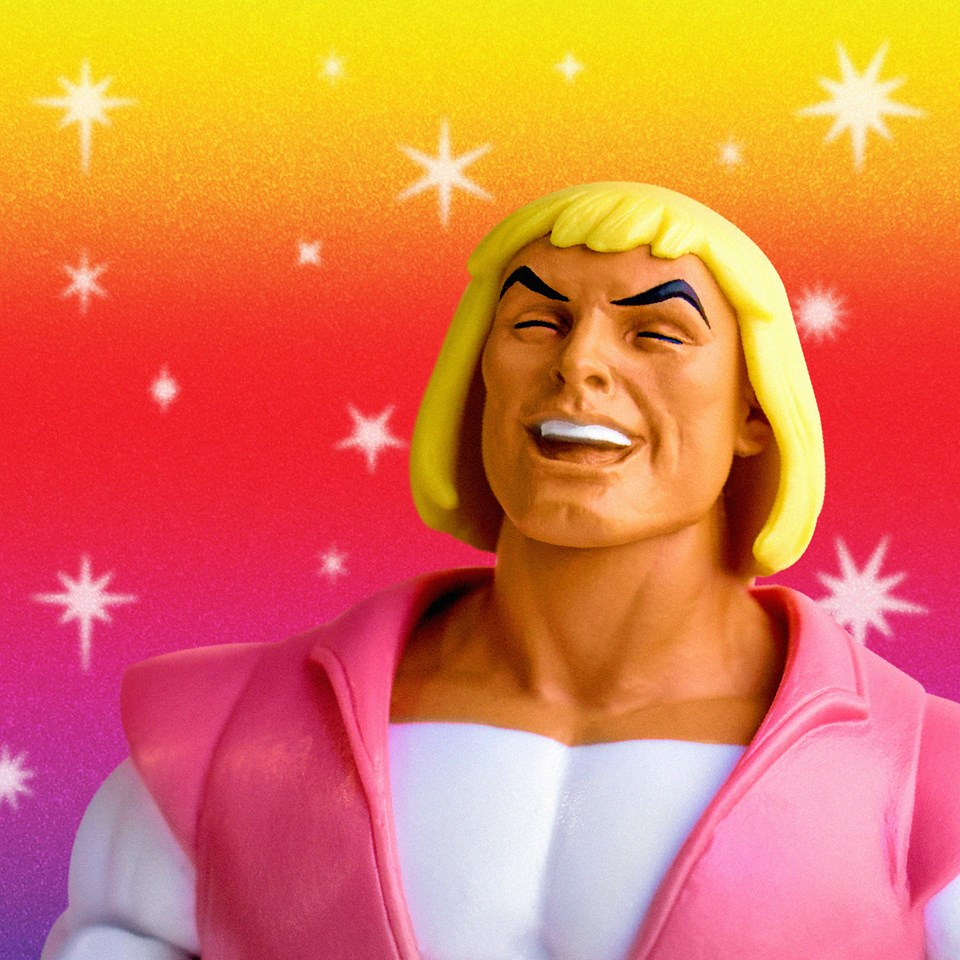 Super7 SDCC 2018 Exclusive Laughing Prince Adam Figure Gets Non-Attendee Pre-Order