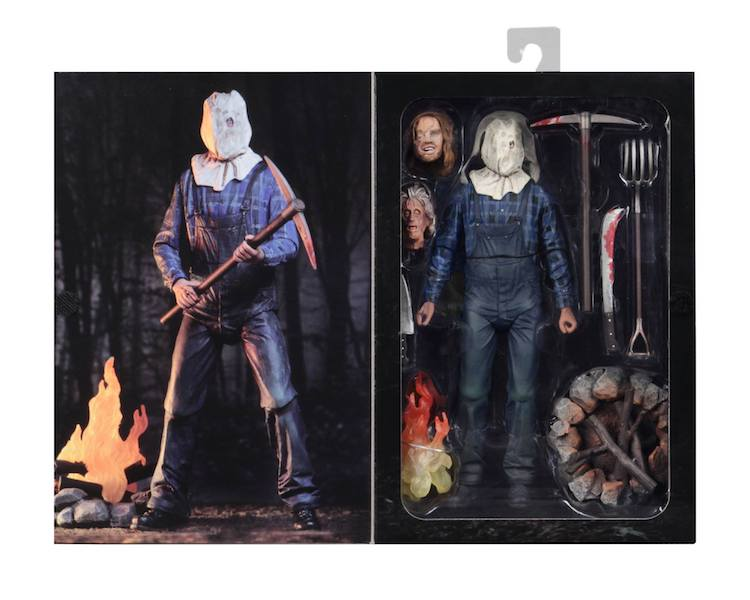 NECA Toys Shipping This Week – Tuxedo Freddy, Black Panther & Ultimate Part 2 Jason