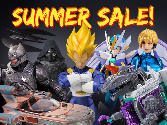BigBadToyStore – Summer Sale 2018 Going On Now