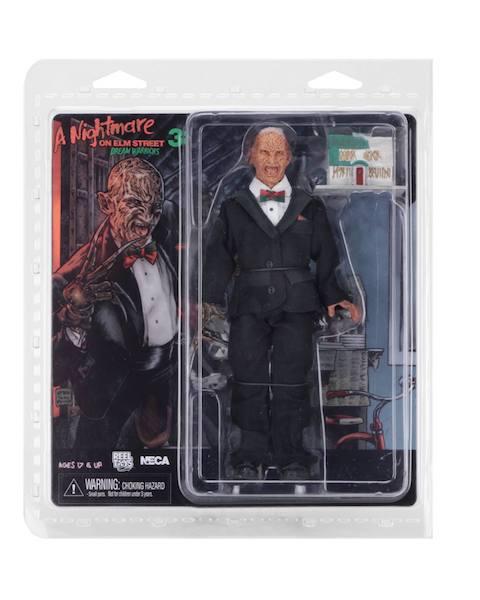 NECA Toys Dream Warriors Tuxedo Freddy Krueger On Amazon & eBay