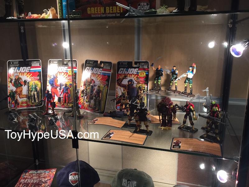 Hasbro G.I. JoeCon 2018 Exclusives Revealed – Update