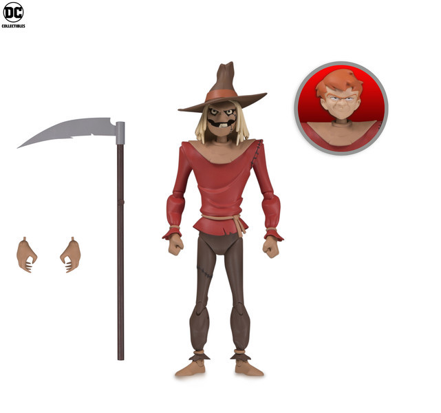 DC Collectibles Solicitations For May 2019 – BTAS, Green Lantern, DC Cover Girls & More