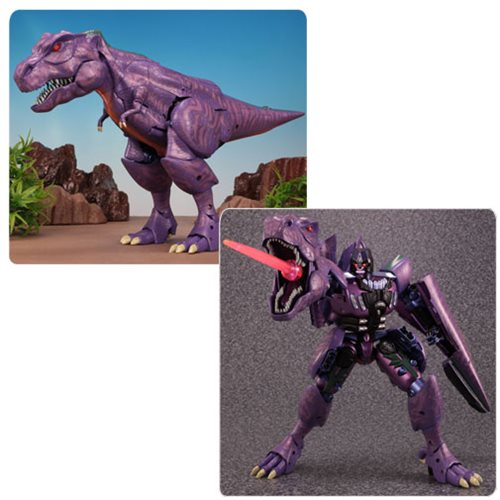 Entertainment Earth – Transformers Masterpiece Edition MP-43 Beast Wars Megatron Figure