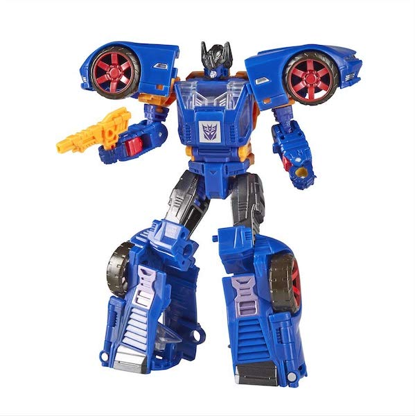 Transformers Power Of The Primes Punch-Counterpunch And Prima Prime Figure Pre-Orders On Amazon