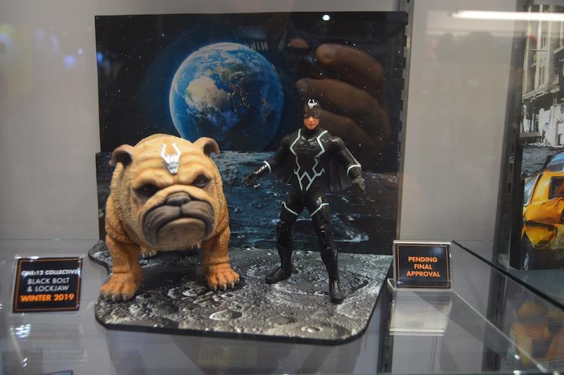 Mezco Toyz SDCC 2018 – One:12 Collective Figures