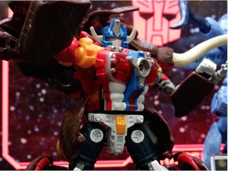 Takara-Tomy Transformers Encore Big Convoy Figure Re-Issue