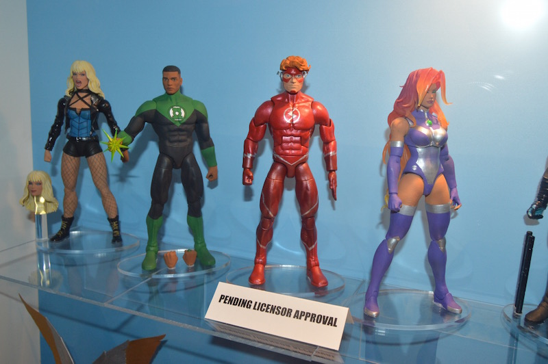 Mattel – DC Comics Multiverse Ninja Batman Collect & Connect Wave 11 Figures Pre-Orders