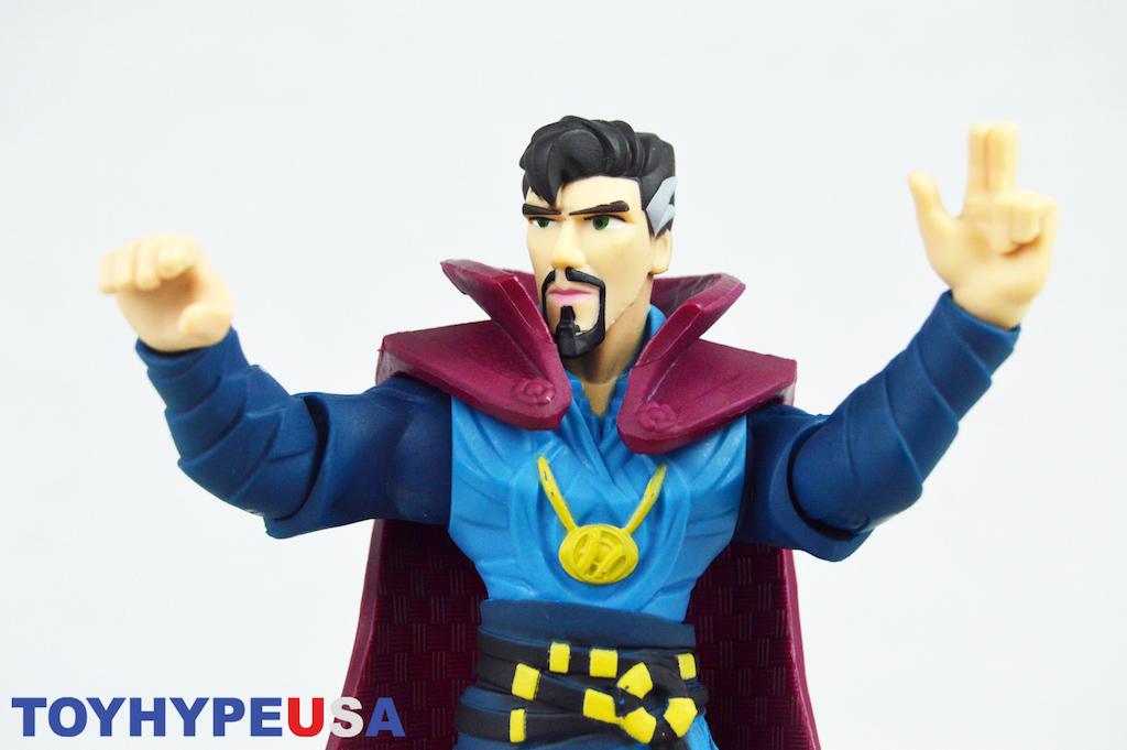 Disney Store Exclusive Marvel Toy Box – Doctor Strange Figure Review