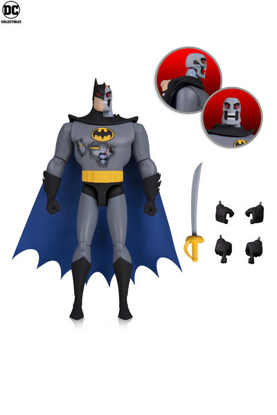 DC Collectibles Announces Action Figures & Statues Ahead Of San Diego Comic-Con