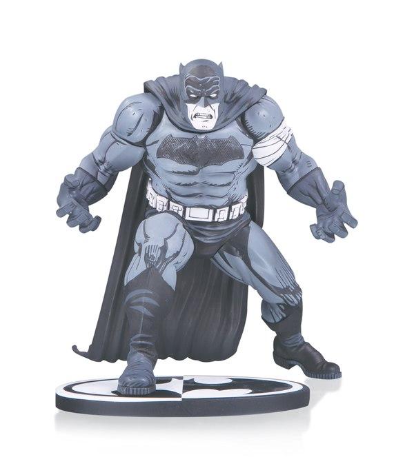DC Collectibles Solicitations For March 2019 – DC Essentials, DC Bombshells, Batman & More
