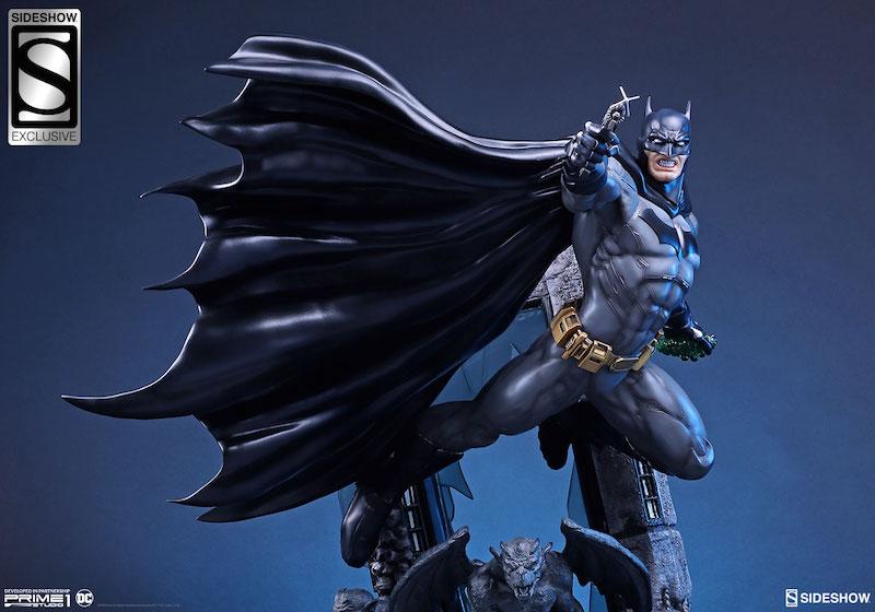 Prime 1 Studio Justice League New 52 Batman Statue Pre-Orders