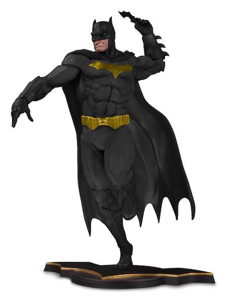 DC Collectibles – Variant DC Core Batman Statues