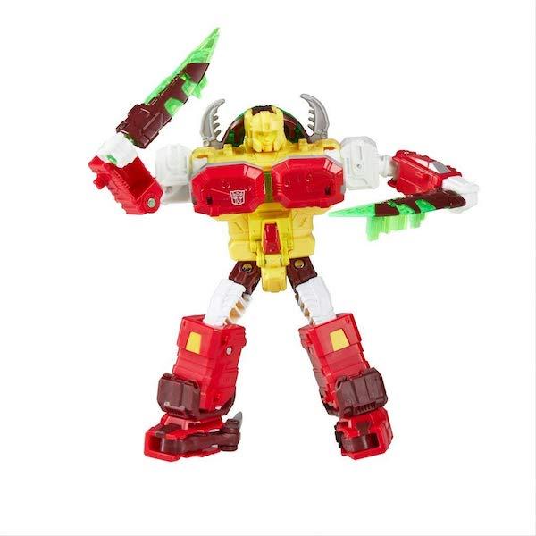 Transformers Titans Return Repugnus, Dastard, and Solus Prime Prime Master In-Stock On Amazon