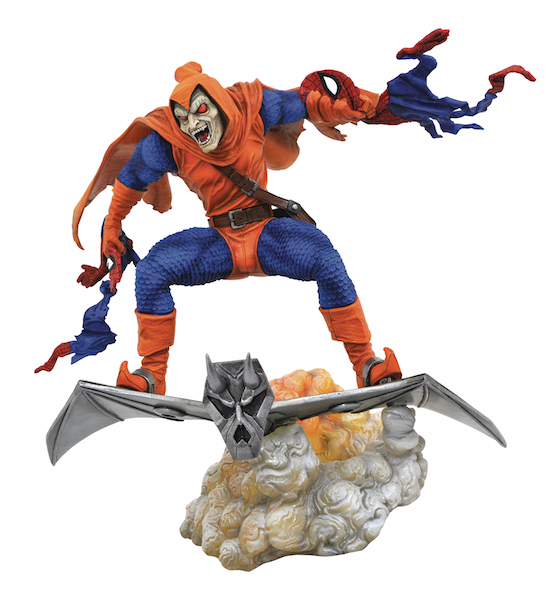 Diamond Select Toys Solicitations For March 2019 – DC, Marvel, Pacific Rim & More