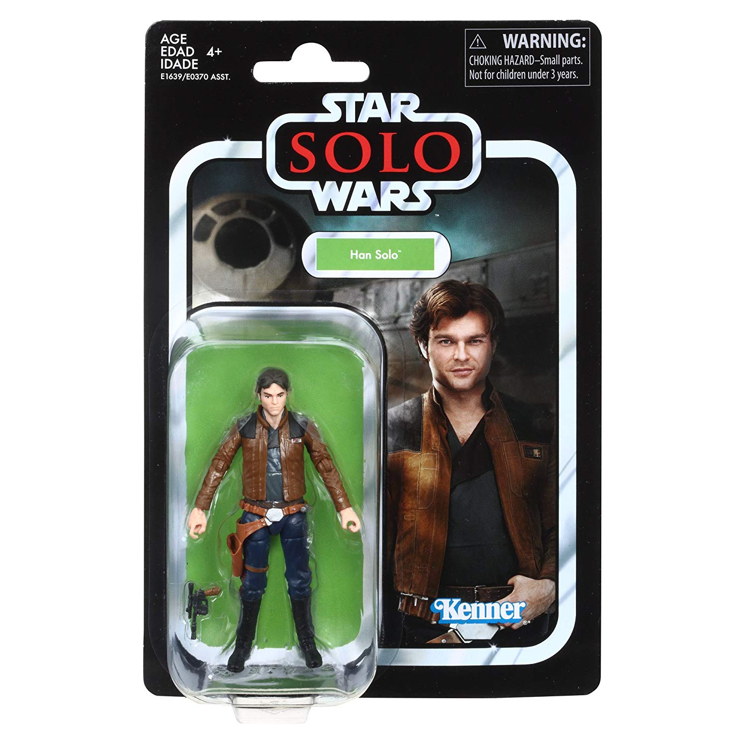 Hasbro Star Wars: The Vintage Collection Wave 2 Figure Pre-Orders