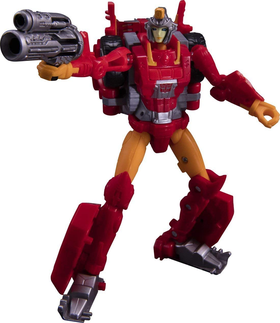 Hasbro Transformers Generations Power Of The Primes Deluxe Class Autobot Novastar In Stock On Amazon