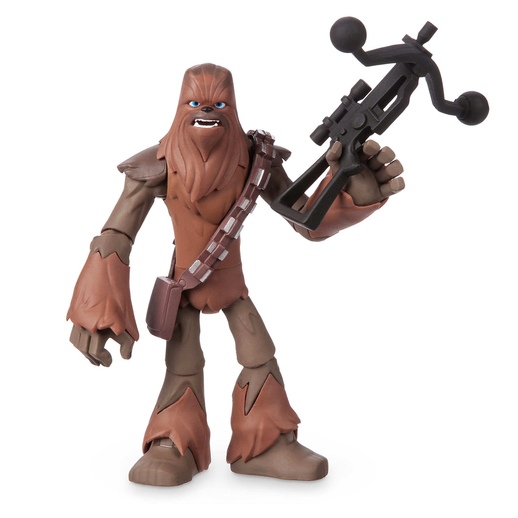 Disney Store Exclusive Star Wars Toy Box Chewbacca & Han Solo Figures Available Now
