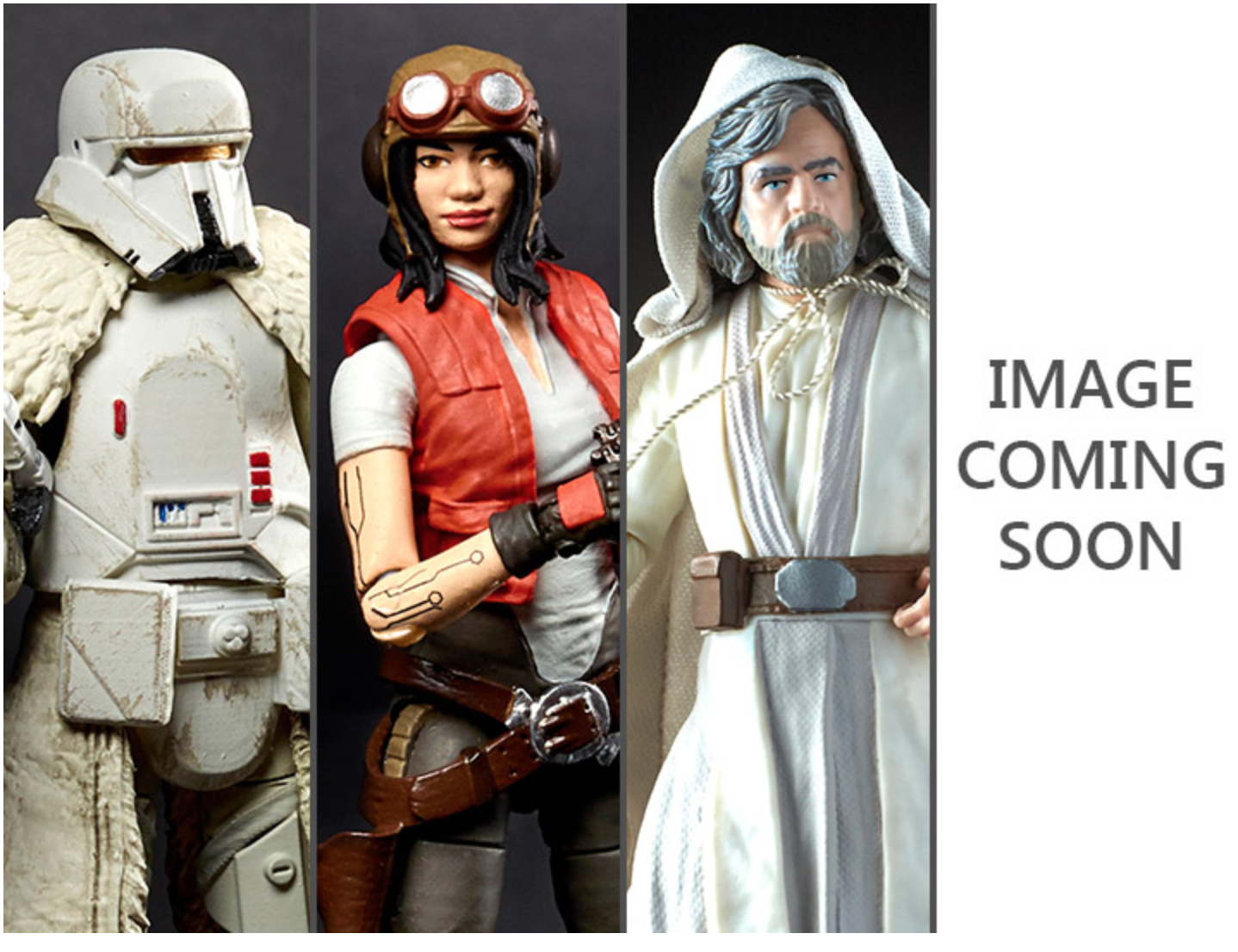 Hasbro Star Wars: The Vintage Collection 2018 Wave 3 Figure Pre-Orders