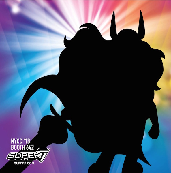 Super7 – She-Ra: Princess Of Power 6″ Netflix Inspired Figures