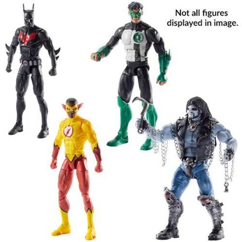Mattel – DC Comics Multiverse 6″ Figures Wave 10 Case Pre-Orders