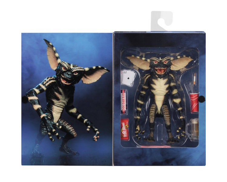 NECA Toys Gremlins – 7″ Scale Ultimate Gremlin New Figure In-Packaging