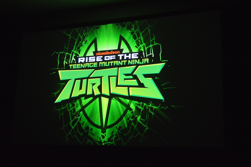 Nickelodeon NYCC 2018 – Rise Of The Teenage Mutant Ninja Turtles Panel Coverage
