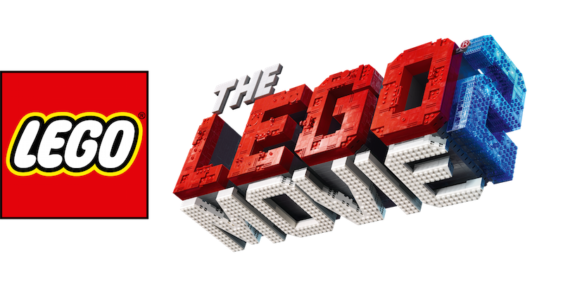 The LEGO Movie 2: The Second Part Building Sets Revealed