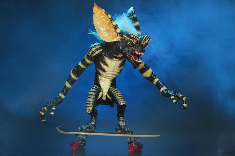 NECA Toys Gremlins – 7″ Scale Ultimate Stripe Gremlin New Figure Images