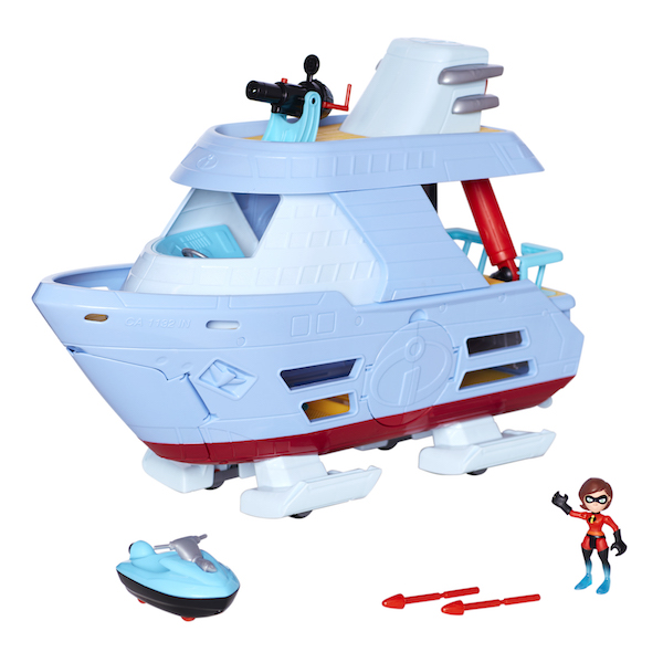 Jakks Pacific Rings In The Holiday Season With An Award Winning Line-Up Of Toys