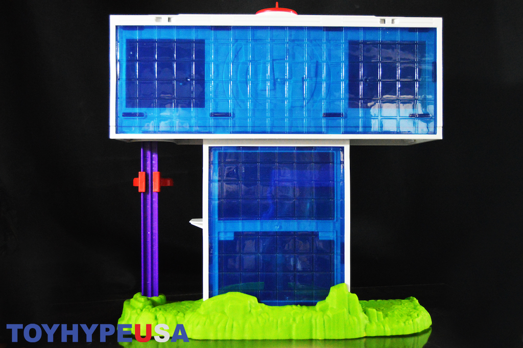 Imaginext Teen Titans Tower Playset Review