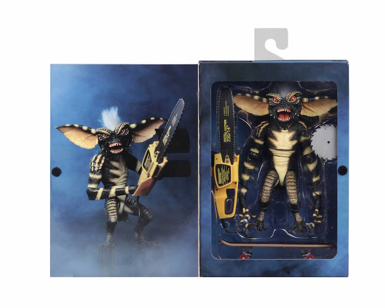NECA Toys Gremlins Ultimate Stripe Figure Available Now