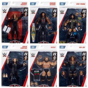 WWE Elite Collection Série # 65 Ronda Rousey Figure