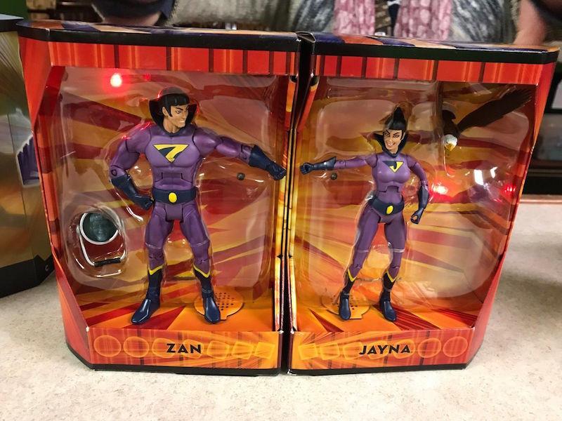 Kokomo Toys eBay Store – DC Universe Classics Wonder Twins 2-Pack