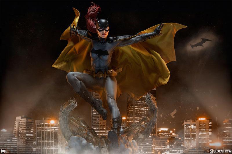 Sideshow Collectibles DC Comics – Batgirl Premium Format Figure