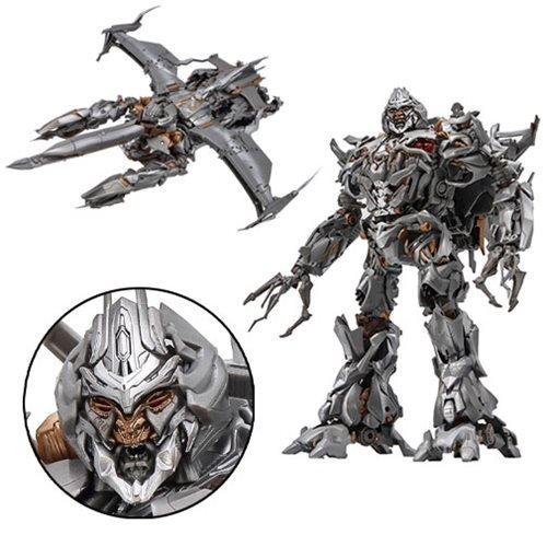 Hasbro Transformers Masterpiece Movie Series Megatron MPM-8 Figure