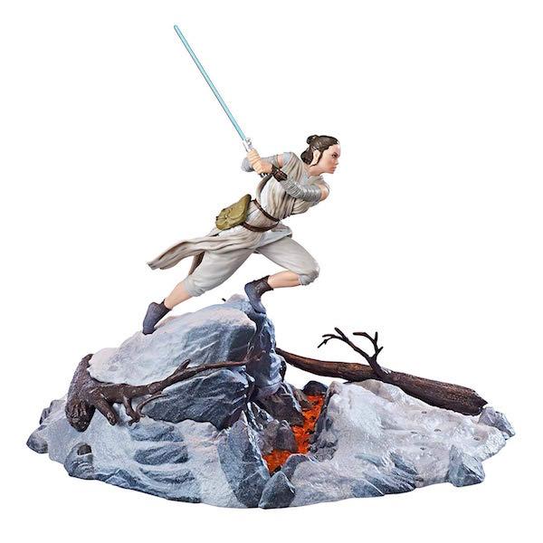 Hasbro Star Wars The Black Series Centerpiece Rey Starkiller Base Now $25 On Amazon